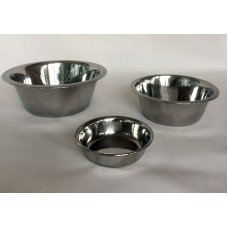 Additional / Replacement Stainless Steel Bowls